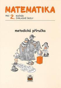 Obrázok Matematika pro 2. ročník ZŠ Metodická příručka