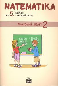 Obrázok Matematika pro 5. ročník základní školy