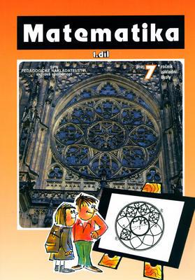 Obrázok Matematika pro 7. ročník I. díl