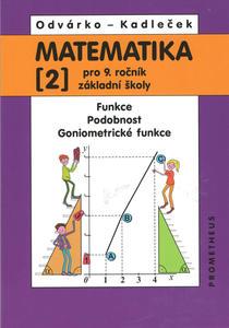 Obrázok Matematika 9  II.díl