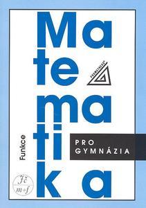 Obrázok Matematika pro gymnázia