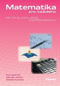 Obrázok Matematika pro každého