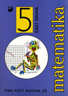 Obrázok Matematika pro pátý ročník ZŠ