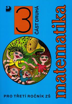 Obrázok Matematika pro třetí ročník ZŠ