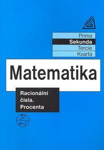 Obrázok Matematika Racionální čísla Procenta