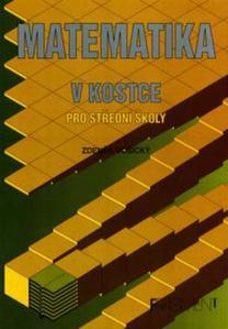 Obrázok Matematika v kostce pro střední školy