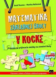 Obrázok Matematika základnej školy v kocke