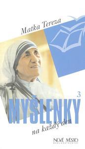Obrázok Matka Tereza Myšlenky na každý den