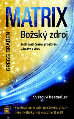 Obrázok Matrix Božský zdroj