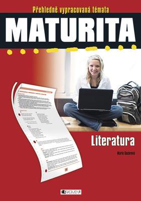 Obrázok Maturita Literatura