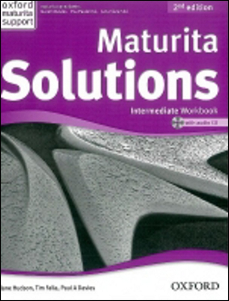 solutions intermediate workbook key 2nd