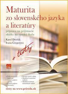 Obrázok Maturita zo slovenského jazyka a literatúry
