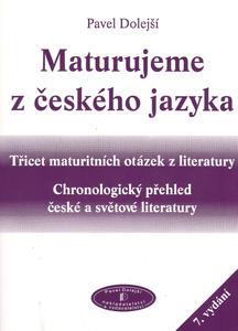 Obrázok Maturujeme z českého jazyka