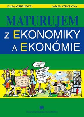 Obrázok Maturujem z ekonomiky a ekonómie