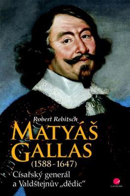 Matyáš Gallas 1588-1647