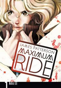 Obrázok Maximum Ride: Manga 1