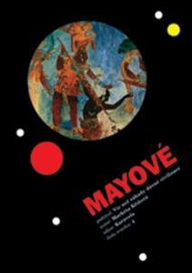 Obrázok Mayové