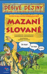 Obrázok Mazaní Slované