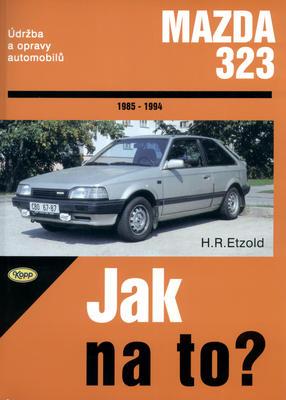 Obrázok Mazda 323 od 1985 do 1994