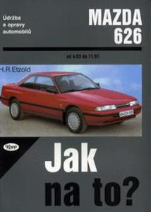 Obrázok Mazda 626 od 4/83 do 11/91