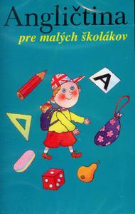 Obrázok MC Angličtina pre malých školákov