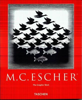 Obrázok M. C. Escher