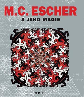 Obrázok M.C.Escher a jeho magie