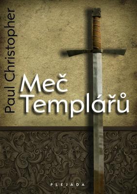 Obrázok Meč Templářů