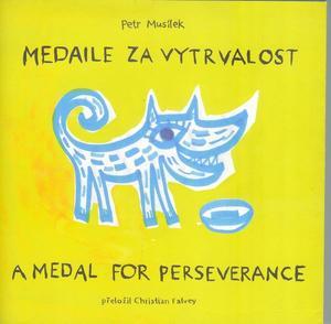 Obrázok Medaile za vytrvalost