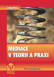 Obrázok Mediace v teorii a praxi