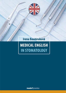 Obrázok Medical English in Stomatology