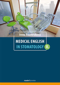 Obrázok Medical English in Stomatology II.