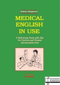 Obrázok Medical english in use