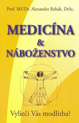 Obrázok Medicína & náboženstvo