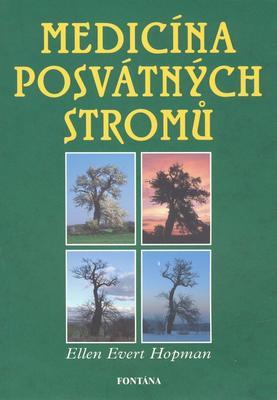 Obrázok Medicína posvátných stromů