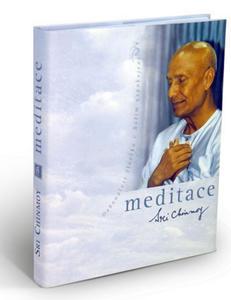 Obrázok Meditace