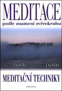 Obrázok Meditace podle znamení zvěrokruhu
