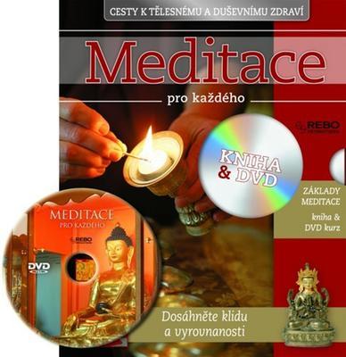 Obrázok Meditace pro každého