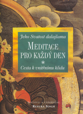 Obrázok Meditace pro každý den