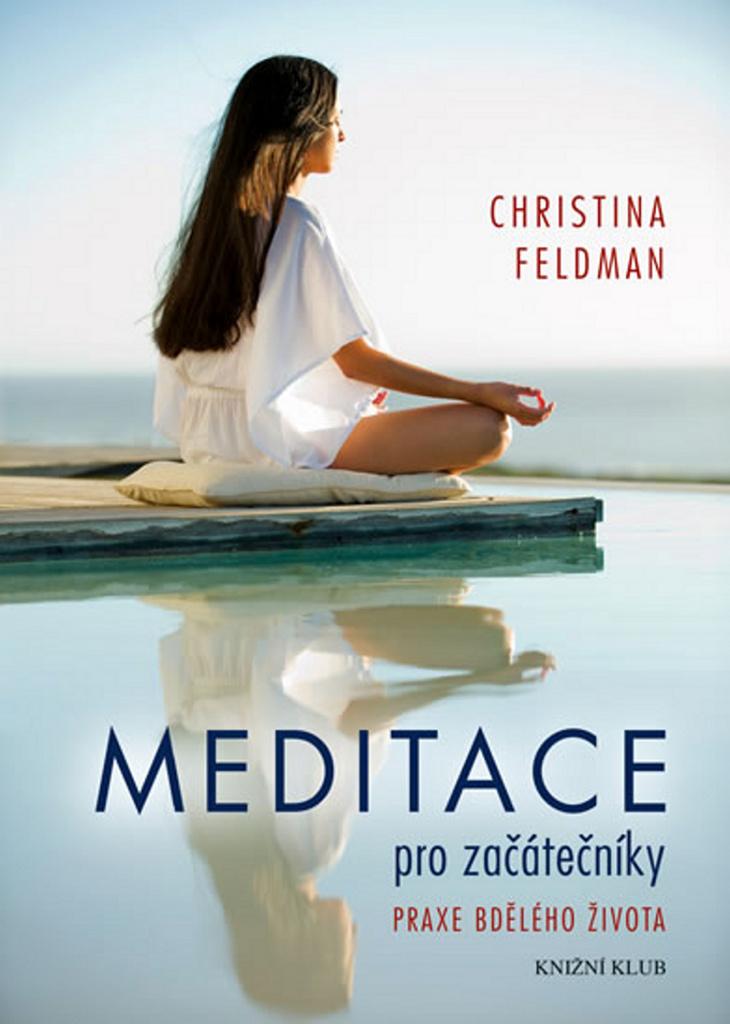 Meditace pro začátečníky - Christine Feldman
