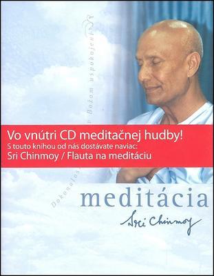 Obrázok Meditácia a CD Flauta na meditáciu