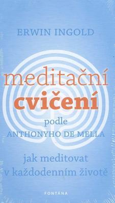 Obrázok Meditační cvičení podle Anthonyho de Mella