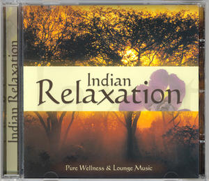 Obrázok Meditation & Realaxation 2xCD