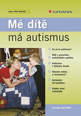 Obrázok Mé dítě má autismus