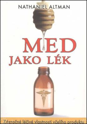 Obrázok Med jako lék