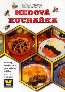 Obrázok Medová kuchařka