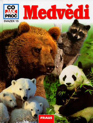 Obrázok Medvědi