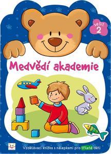 Obrázok Medvědí akademie 2