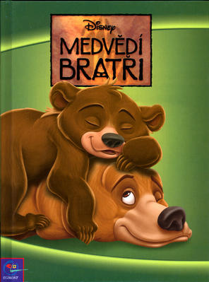 Obrázok Medvědí bratři SCC/HC (malá)