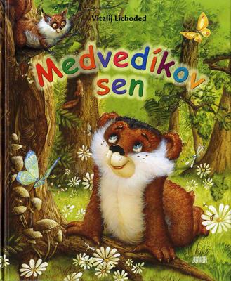 Obrázok Medvedíkov sen